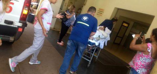 El Gobierno de Misiones trasladó a los misioneros accidentados en Brasil y están internados en el Madariaga
