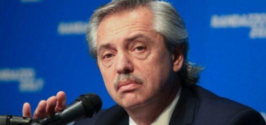 Freno al aumento: detalles de la conversación entre el presidente Alberto Fernández y el presidente de YPF, Guillermo Nielsen