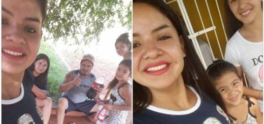 La familia de Buenos Aires que no daba señales, estaba incomunicada en un camping de Misiones