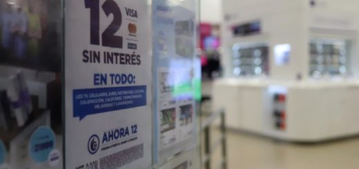 """El Gobierno extendió el """"Ahora 12"""" hasta el 31 de marzo"""
