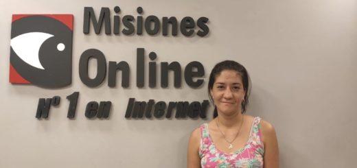 """Cristina Vázquez en Misiones Online: """"Estuve presa once años por una cadena de errores de jueces y de policías"""""""