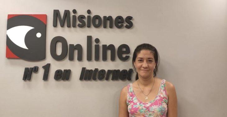 """Cristina Vázquez: """"Siento que me robaron años de mi vida, pero no tengo enojo, sino alegría por mi libertad"""""""