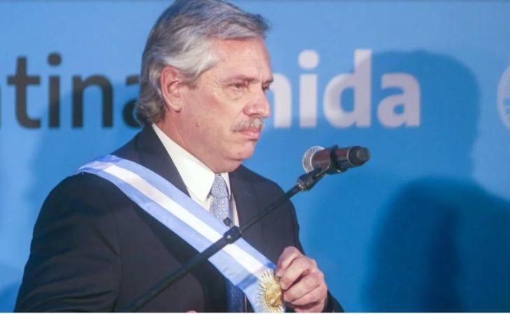 El presidente Alberto Fernández afirmó que enviará al Congreso el proyecto para legalizar el aborto en 2020