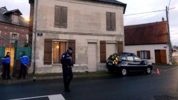 Joven mató a un sacerdote que había abusado sexualmente de él en Francia