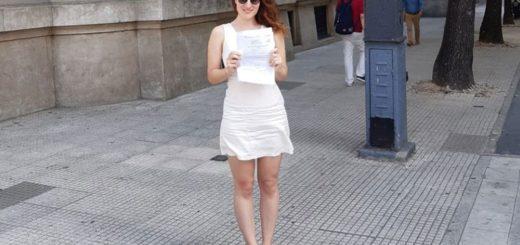 Denunció a un negocio por acoso sexual callejero de sus empleados y deberán pagarle 100.000 pesos