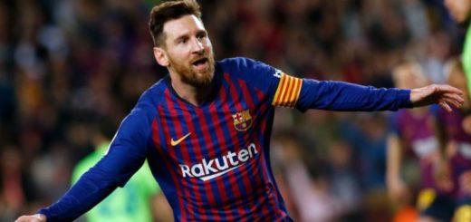 Fútbol: los cuatro impactantes récords que Lionel Messi puede conseguir en 2020