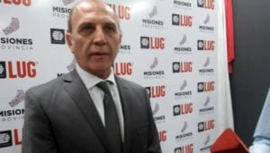 """Rogelio Bertone, directivo de LUG Argentina: """"En 2020 obtendremos la certificación de calidad ISO 9001 y nos encaminamos a exportar a Brasil"""""""
