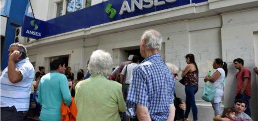 Tras el bono, Anses publicó calendario de pagos para enero y febrero