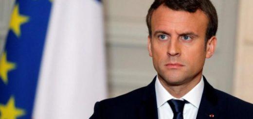 Macron busca eliminar los certificados de virginidad
