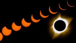 En 2020 habrá varios eclipses y tres superlunas esperadas: conocé las fechas y dónde verlos