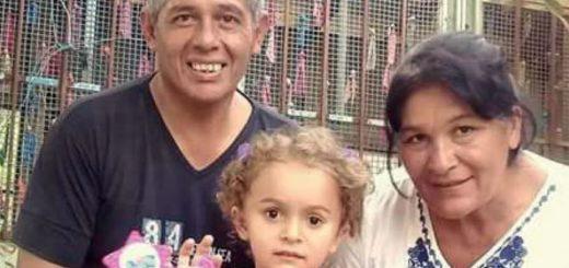 Se conocieron los primeros resultados de la autopsia del triple crimen de Melchor Romero