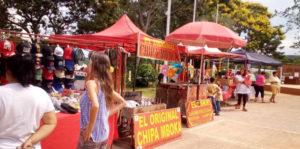 """Bonpland: realizaron el Primer Festival """"Cultura en Alpargatas"""" con un desfile inclusivo"""