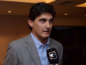 """Carlos Grosse, directivo de Laharrague Chodorge: """"En 2020 continuaremos apostando a la inversión en generación de valor en la industria forestal"""""""