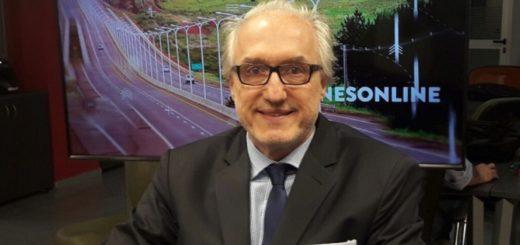 """Alejandro Haene, presidente de la CEM: """"Para crecer, en 2020 la prioridad del Estado Nacional deberá estar en las políticas de tratamiento diferencial para las PyMEs"""""""