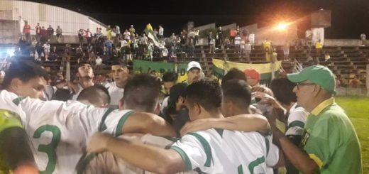 Fútbol: La Picada jugará el Torneo Regional Amateur 2020