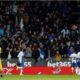 El Atlético de Simeone eliminó al Barcelona de Messi y es finalista de la Supercopa de España