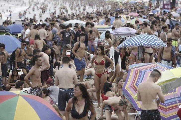 Vacaciones: con una ocupación del 80%, Pinamar vive una de sus mejores temporadas
