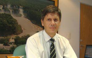 """Christian Hilbert, de SAMSA: """"En Misiones existen excelentes oportunidades para el crecimiento y desarrollo empresarial"""""""