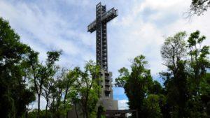 Los Reyes Magos visitarán la Cruz de Santa Ana