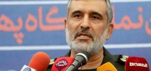 """Irán advierte que """"matar a Trump no sería suficiente para compensar la sangre de Soleimani"""""""