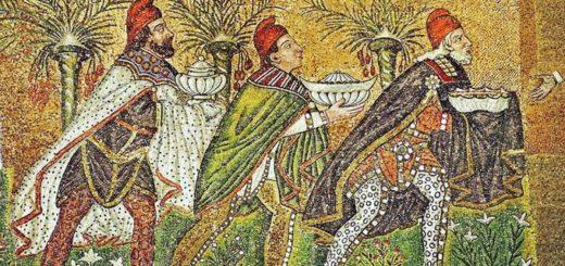 """""""Ni eran tres, ni eran reyes, ni eran magos"""": el hilo en Twitter que puso en cuestionamiento la historia de los Reyes Magos"""