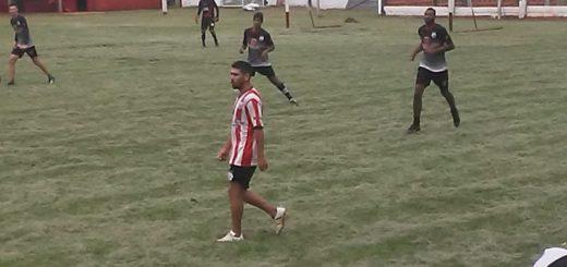 Fútbol: Sporting, Nacional y La Picada iniciaron la pretemporada