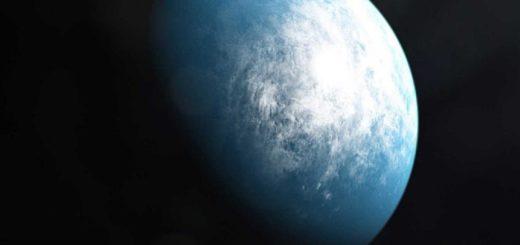 """NASA: descubren otro planeta del tamaño de la Tierra en una zona """"habitable"""""""
