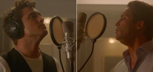 Es oficial: habrá segunda temporada de la serie de Luis Miguel