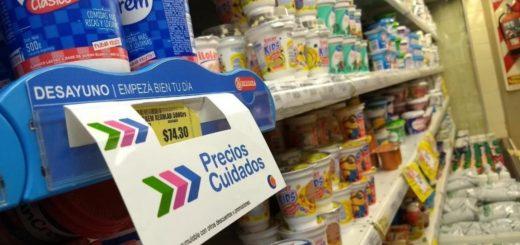Por ahora solo en dos supermercados de Posadas se conseguirán los Precios Cuidados en Misiones