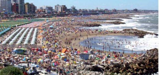 """Echaron de un balneario de Mar del Plata a turistas por considerar que protagonizaron """"escenas gays"""""""