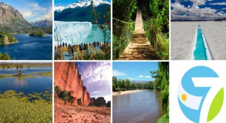 Las 7 Maravillas Naturales Argentinas se promocionarán en Fitur de Madrid