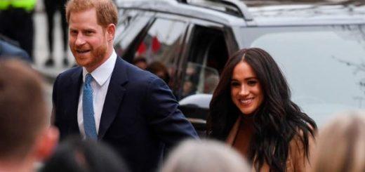 A cuánto dinero renunciarían Harry y Meghan tras renunciar a sus funciones en la familia real británica