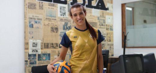 Mara Gómez, la futbolista trans que quiere llegar a Primera