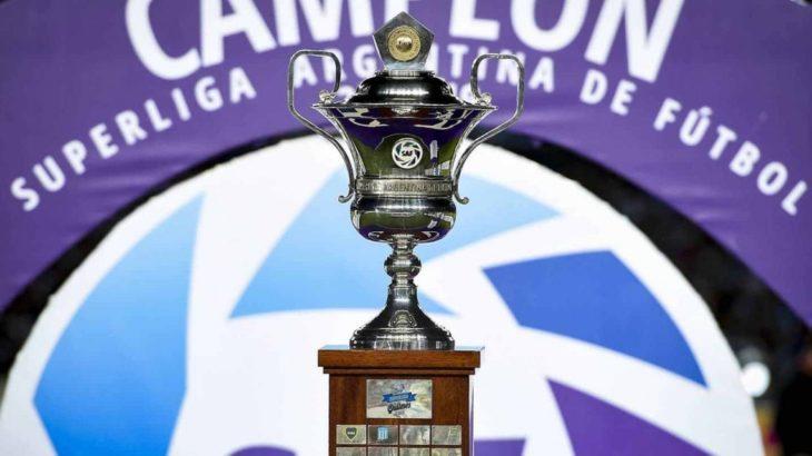 El comunicado de la Superliga sobre el calendario tras la dura postura de la AFA