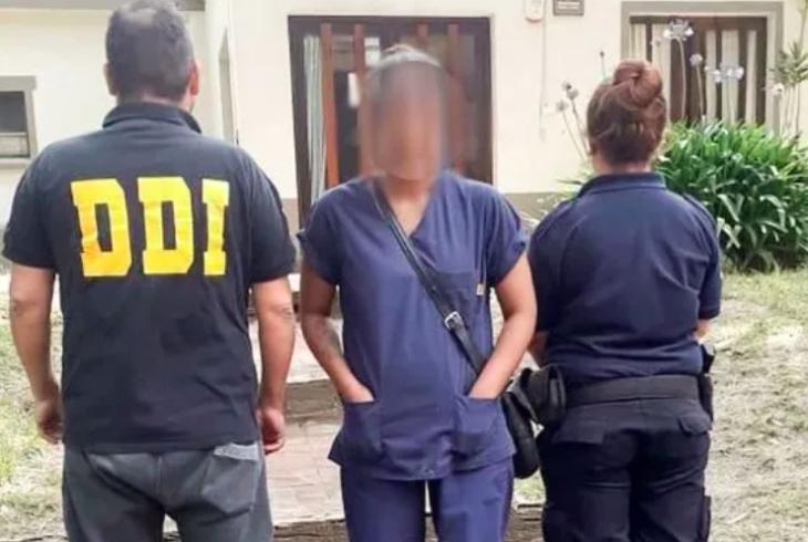 Villa Gesell: raptó, golpeó y violó a su ex mujer cuando salía de trabajar