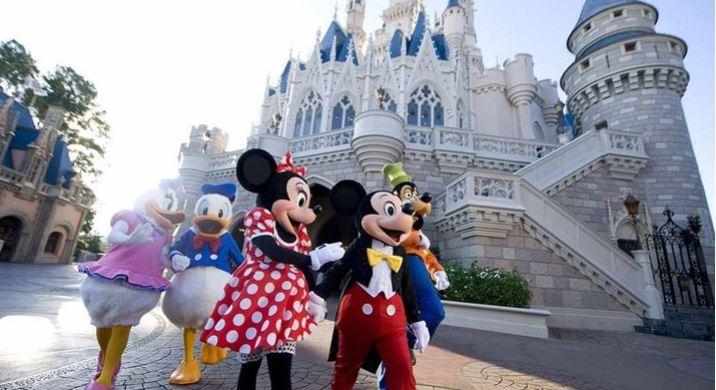 Disney anuncio 32.000 despidos para reducir las pérdidas durante la pandemia