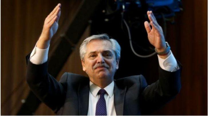 Fernández: Se ha logrado tranquilizar la economía