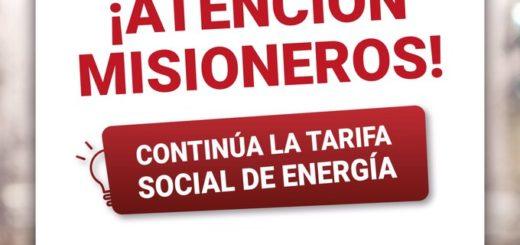 Tarifa Social de Energía: ¿Cómo se accede al beneficio?