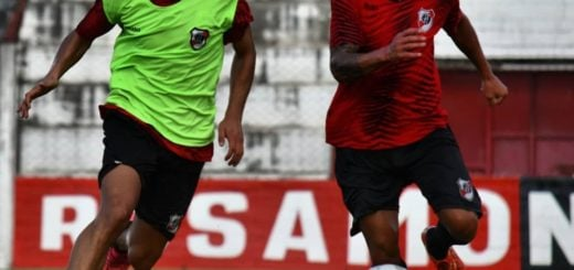 Fútbol: Guaraní Antonio Franco disputará su primer amistoso de pretemporada