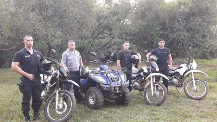 Operativo «Alto Impacto» en Misiones dejó 105 vehículos secuestrados y 31 detenidos