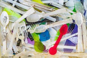 Censo de Basura Costera Marina: el80% de los residuos encontrados en las playas bonaerenses son plásticos