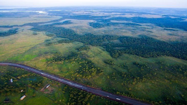 El ministro de Ecología Mario Vialey confirmó el apoyo nacional para que la Reserva Campo San Juan sea un Parque Provincial Misionero