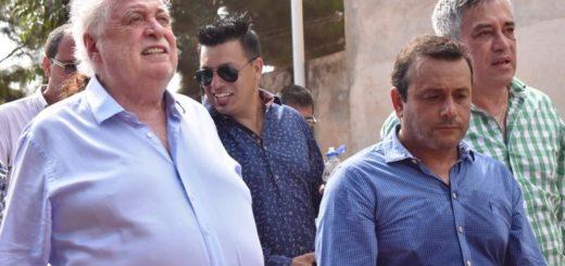 """Ginés González García: """"Misiones es un ejemplo de Salud Pública Colectiva"""""""