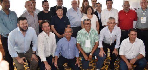 Ginés González comprometió 1.000 millones de pesos en fondos para las provincias del NEA