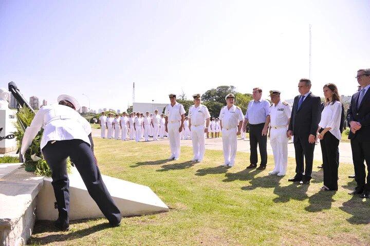 El Gobierno analiza comprar un submarino para reemplazar al ARA San Juan
