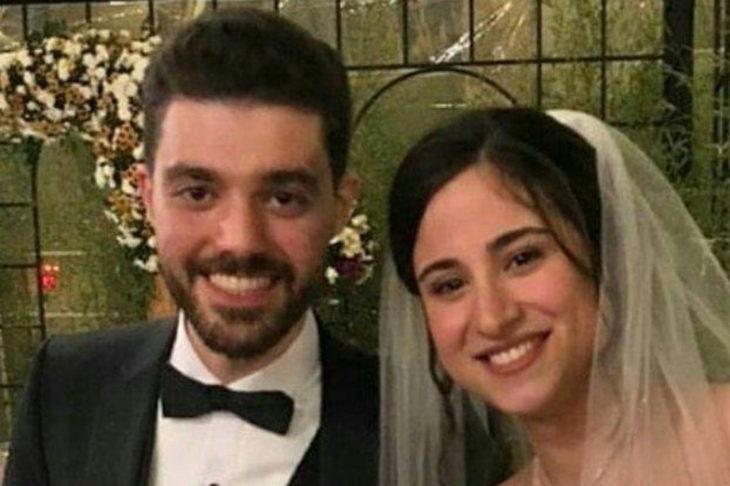 La historia de los recién casados que viajaban en el avión que se estrelló en Irán