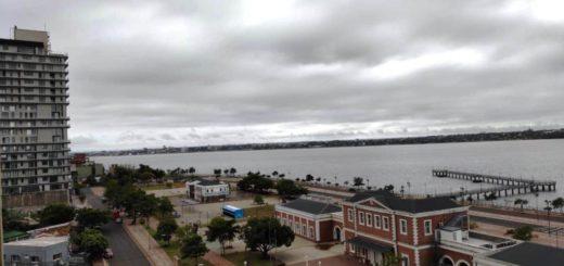 Sábado con probabilidad de chaparrones y tormentas en Misiones, en Iguazú la térmica llegaría a 39°