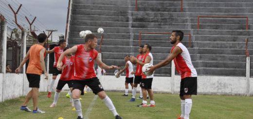 Guaraní Antonio Franco ganó su primer amistoso de pretemporada ante un combinado de Encarnación