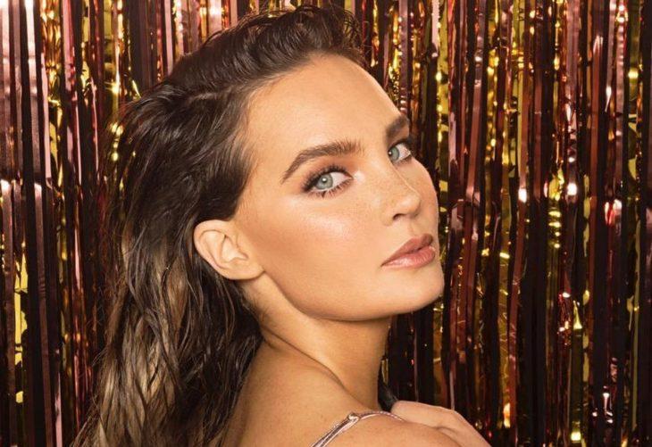 Belinda tiene gripe A y debió cancelar shows en México