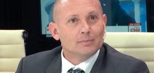 """El operador judicial Marcelo D´Alessio aseguró que si habla, """"se caen las causas emblemáticas contra el kirchnerismo y Cristina"""""""